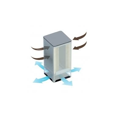 ORO VALYTUVAS CAMFIL CITY M (ECARF sertifikatas, HEPA filtrai) 3
